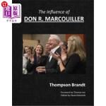 【中商海外直订】The Influence of Don R. Marcouiller
