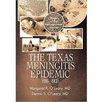 【预订】The Texas Meningitis Epidemic (1911-1913): Origin of th