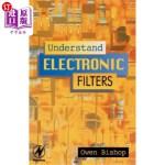 【中商海外直订】Understand Electronic Filters