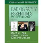 【预订】Workbook and Licensure Exam Prep for Radiography Essent