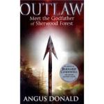 Outlaw Angus Donald(安古斯・唐纳德) Little Brown UK via LBS