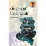 【预订】The Origins of the English