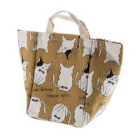 加厚铝箔饭盒袋保温袋便当包手提包饭盒包大号便当袋手提袋