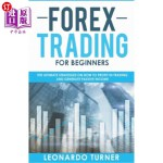 【中商海外直订】Forex Trading For Beginners The Ultimate Strategies