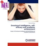 【中商海外直订】Emotional Intelligence, Self-Efficacy and Academic