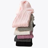 2018女童连裤袜春秋婴儿儿童新款春装宝宝袜子打底裤春季薄款外穿