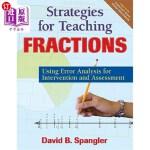 【中商海外直订】Strategies for Teaching Fractions: Using Error Anal