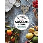 【预订】The New Cocktail Hour The Essential Guide to Hand-Craft