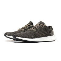 adidas阿迪达斯男鞋跑步鞋PUREBOOST GO休闲运动鞋AH2325