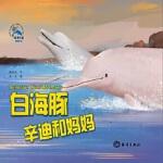 白海豚辛迪和妈妈 糖朵朵 海洋出版社