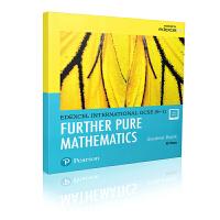 爱德思考试教材 Edexcel International GCSE (9-1) Further Pure Mathematics Student Book 学生用书