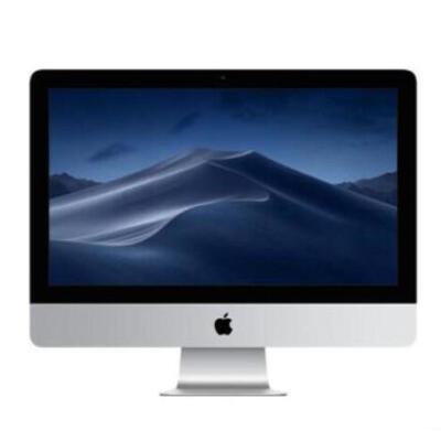 Apple iMac 27英寸一体机(2019款 八代六核Core i5/8G内存/1TB硬盘 Fusion Drive/RP570X显卡/5K屏 MRQY2CH/A) 大陆行货 全新密封 全国联保 顺丰包邮