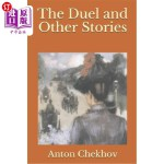 【中商海外直订】The Duel and Other Stories