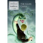 The Silver Chair[Hardcover] 纳尼亚传奇:银椅(大卫・威斯纳插图版,精装) ISBN9780