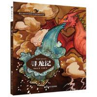 大嘴鲸桥梁书:寻龙记 程婧波,王安妮 绘 浙江少年儿童出版社