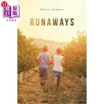 【中商海外直订】Runaways
