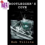 【中商海外直订】Bootlegger's Cove