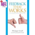 【中商海外直订】Feedback that works: to your children, colleagues,