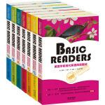 BASIC READERS:美���W校�F代英�Z��x教材(套�b共7��)(英文原版)