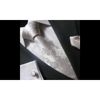 新男士正装领带男士婚礼新郎结婚领带 新款粉色领带男正装商务