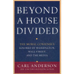 BEYOND A HOUSE DIVIDED(ISBN=9780307887740) 英文原版