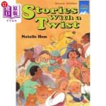 【中商海外直订】Stories with a Twist