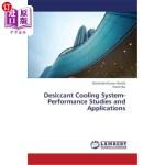 【中商海外直订】Desiccant Cooling System-Performance Studies and Ap