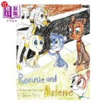 【中商海外直订】Ronnie and Arlene