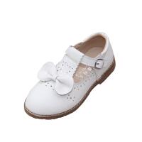 2018春秋季新款儿童皮鞋公主鞋单鞋女孩