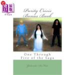 【中商海外直订】Purity Crisis Bonus Book: One Through Five of the S