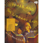 Tomas and the Library Lady (Dragonfly Books)托马斯和图书管理员ISBN97