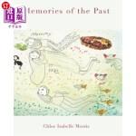 【中商海外直订】Memories of the Past