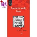 【中商海外直订】Little Red Book Grammar Made Easy