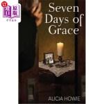【中商海外直订】Seven Days of Grace