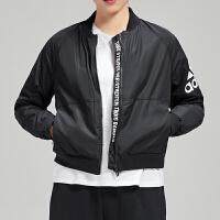 adidas阿迪达斯女服外套夹克飞行服休闲运动服DT2399