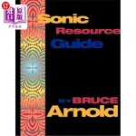 【中商海外直订】Sonic Resource Guide