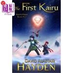 【中商海外直订】The First Kaiaru