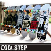 【支持礼品卡】四轮滑板车双翘成人儿童专业刷街双翘滑板青少年初学者7cu