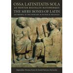 【预订】Ossa Latinitatis Sola Ad Mentem Reginaldi Rationemque: