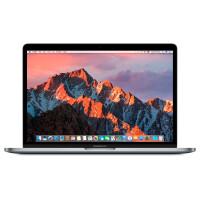 【当当自营】Apple MacBook Pro 13.3英寸笔记本电脑 深空灰色(Core i5处理器/8GB内存/256GB硬盘 MPXT2CH/A)