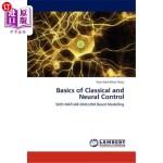 【中商海外直订】Basics of Classical and Neural Control
