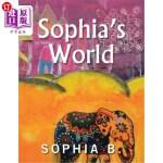 【中商海外直订】Sophia's World