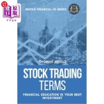 【中商海外直订】Stock Trading Terms - Financial Education Is Your B