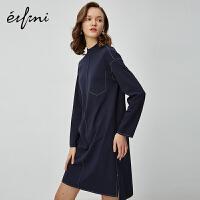 伊芙丽连衣裙118A291211
