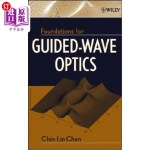 【中商海外直订】Foundations for Guided-Wave Optics