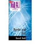 【中商海外直订】Myrtle and Oak
