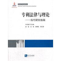 专利法律与理论