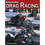 【预订】Harley-Davidson Drag Racing
