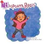 【中商海外直订】Popcorn Rosie