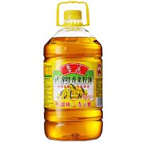 [当当自营] 鲁花 菜籽油 5L